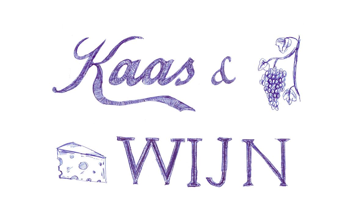 Kaas en wijn 2015 front border